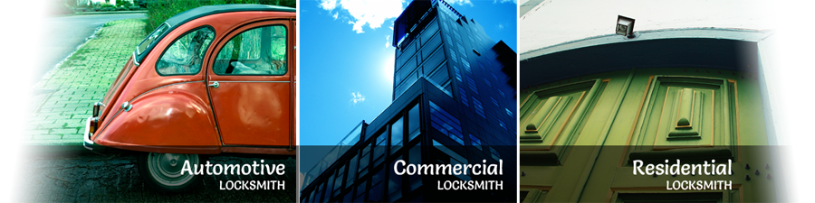 Locksmith Wellington